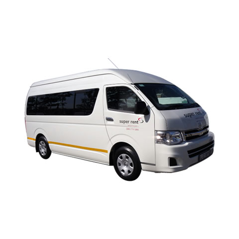 Passenger Bus Hire